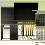 Konsep Rumah Tipe Bukit Hijau