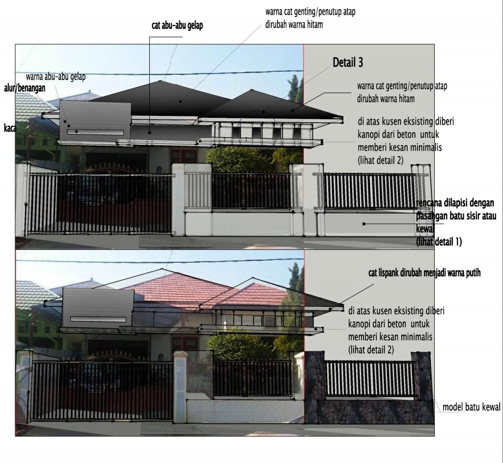 posting_renovasi fasad rumah