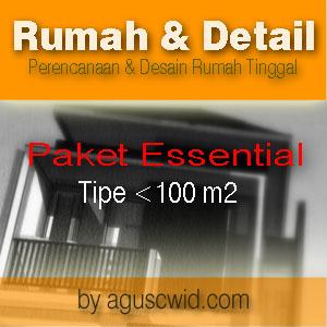 Paket Essential