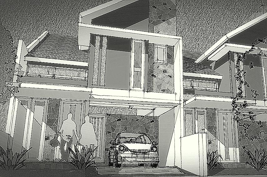 Konsep Rumah Tipe Kepanjen3