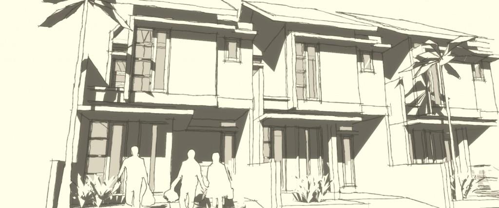 Desain Rumah Tipe Kinanti3