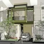 Desain Rumah Tipe KLATEN2