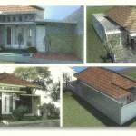 Konsep Rumah Bapak Iswady