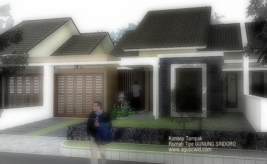Posting Right Side Rumah Ibu Sri_Jateng