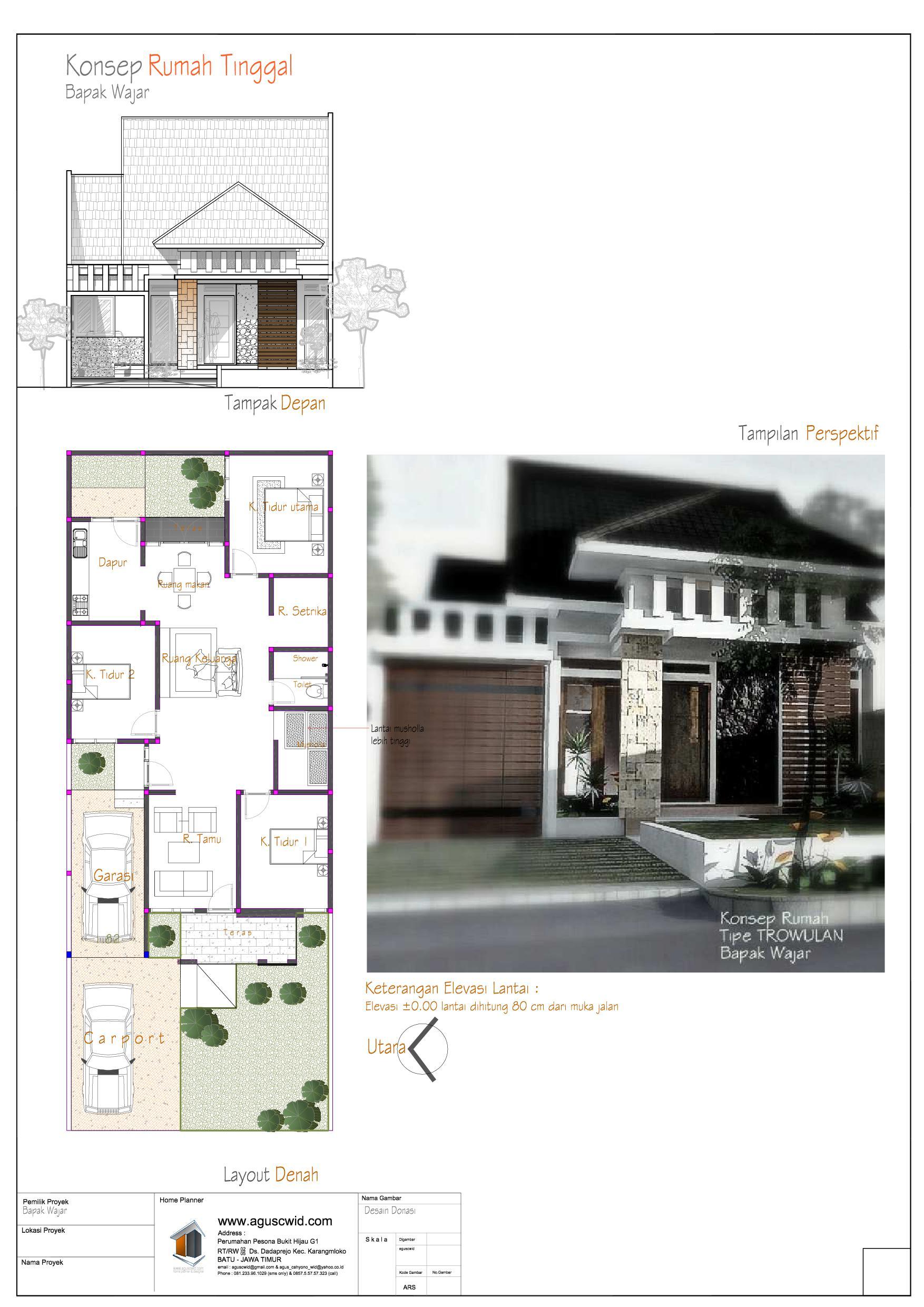 Kamar mandi minimalis archives foto rumah minimalis home for Design minimalis