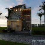 Tren Desain Rumah Tahun 2014