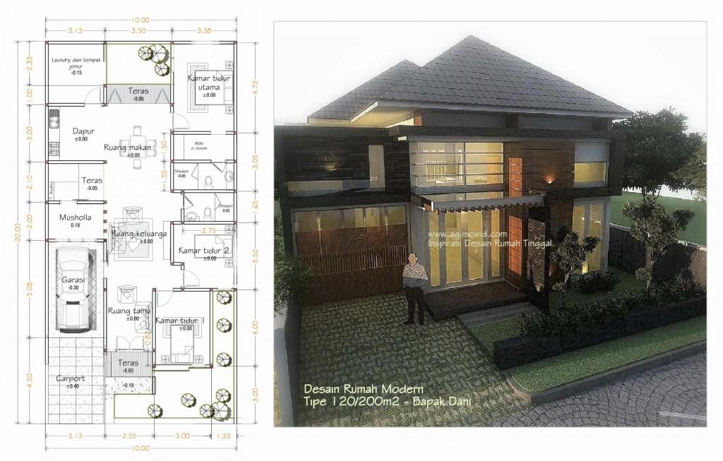 Trend Desain Rumah 2014