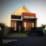 Trend Desain Rumah Sederhana 2014