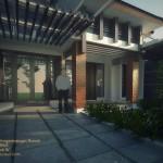Renovasi Rumah Tipe KRESNA_Bapak Budi_HEADER