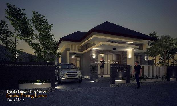 Rumah Minimalis Modern 2014 aguscwid